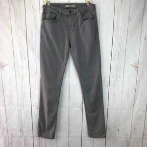 Joe's Gray Slim Fit Jeans Size 30